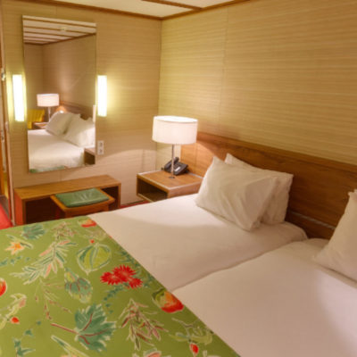 Standard Double Room - Bahamas