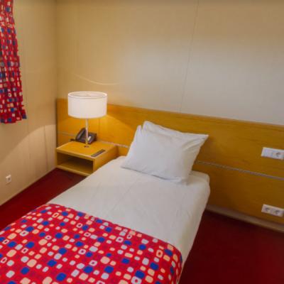Standard Single Room 360°