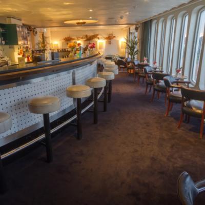 Bekijk de Ocean Bar in 360°