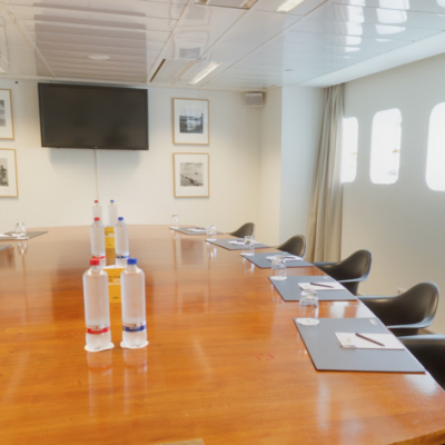 Executive Boardrooms in 360°